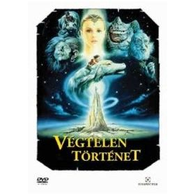 Végtelen Történet (DVD)