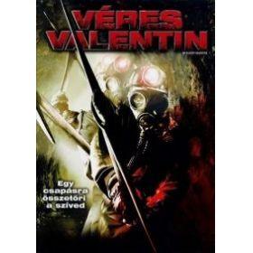 Véres Valentin (DVD)