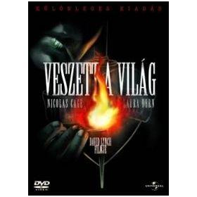 Veszett a világ (DVD)