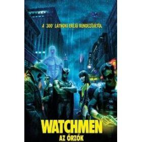 Watchmen - Az őrzők (DVD)