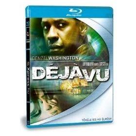 Déjá Vu (Blu-ray)