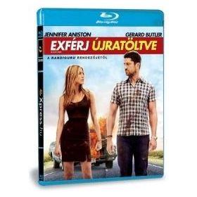 Exférj újratöltve (Blu-ray)