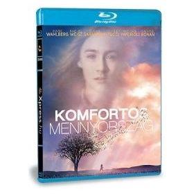 Komfortos mennyország (Blu-ray)