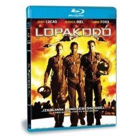 Lopakodó (szinkronizált változat) (Blu-ray)