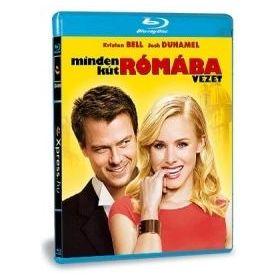 Minden kút Rómába vezet (Blu-ray)