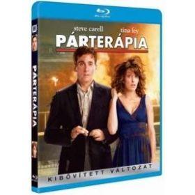 Párterápia (bővített változat) (Blu-ray)