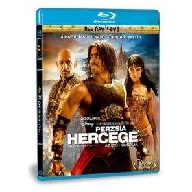 Perzsia hercege - Az idő homokja (Blu-ray)