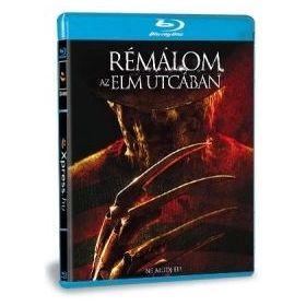 Rémálom az Elm utcában (2010) (Blu-ray)