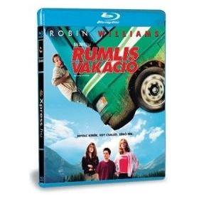 Rumlis vakáció (Blu-ray)