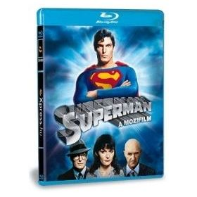 Superman - A mozifilm (Blu-ray)
