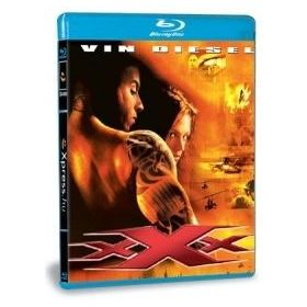 XXX (Tripla X) (Blu-ray)