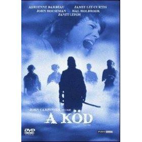 A köd - John Carpenter (DVD)