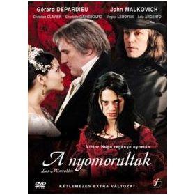 A nyomorultak (2000) (Gerard Depardieu) (2 DVD)