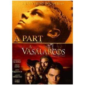 A Part / A vasálarcos (2 DVD) (Twinpack)
