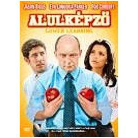 Alulképző (DVD)