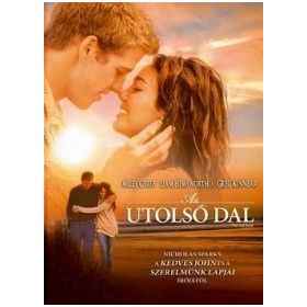 Az utolsó dal (DVD)
