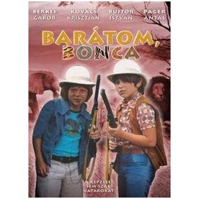 Barátom, Bonca (DVD)