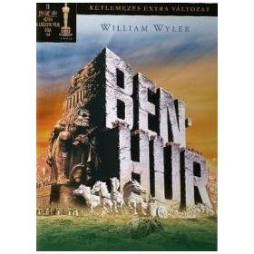 Ben Hur (Szinkronos) (2 DVD)