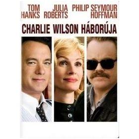 Charlie Wilson háborúja (DVD)