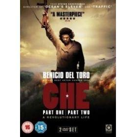Che (1-2.) (2 DVD)