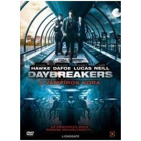 Daybreakers - A vámpírok kora (DVD)