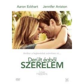 Derült égből szerelem (DVD)