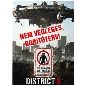 District 9 (DVD)