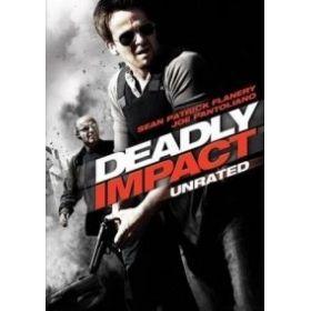Dühöngő halál (DVD)