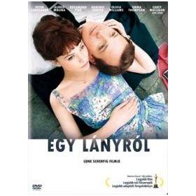 Egy lányról (DVD)
