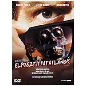 Elpusztíthatatlanok (DVD)
