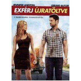 Exférj újratöltve (DVD)