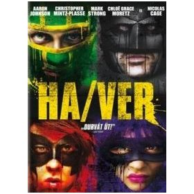 Ha/Ver (DVD)