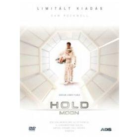 Hold *Limitált 2 lemezes változat* (2 DVD)