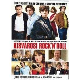 Kisvárosi Rock ´N´ Roll (DVD)