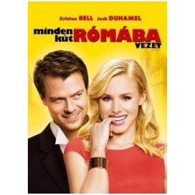 Minden kút Rómába vezet (DVD)