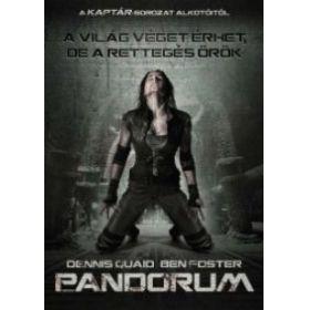 Pandorum (DVD)