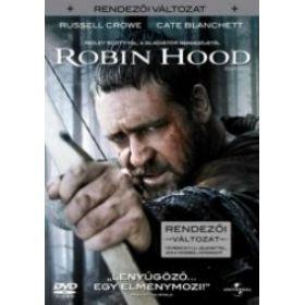 Robin Hood (1 lemezes rendezői változat ) (DVD)