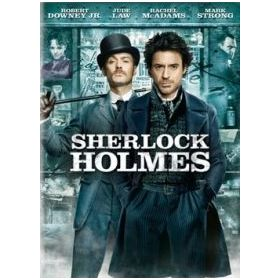 Sherlock Holmes 1. (DVD)