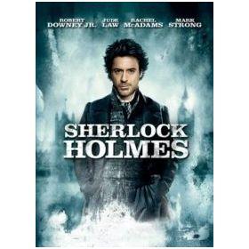 Sherlock Holmes (2009) - Limitált extra változat (2 DVD)
