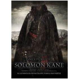 Solomon Kane (DVD)