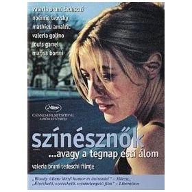 Színésznők (DVD)