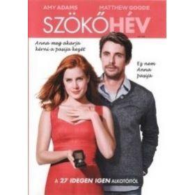 Szökőhév (DVD)