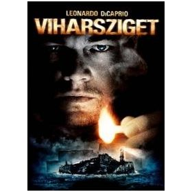 Viharsziget (DVD)