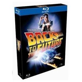 Vissza a jövőbe trilógia (3 Blu-ray) *Díszdobozos*