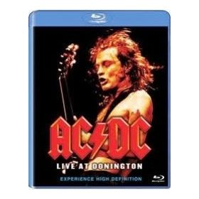 AC/DC-Live in Donington (Blu-ray)