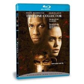 A csontember (Blu-ray)