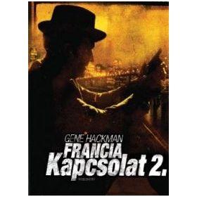 Francia kapcsolat 2. *Gene Hackman* (DVD)