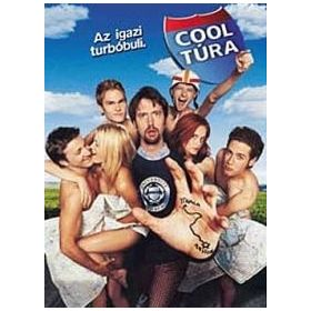 Cool túra (DVD)