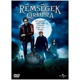 Rémségek Cirkusza (DVD)