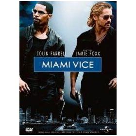 Miami Vice ( Colin Farrel) (DVD)